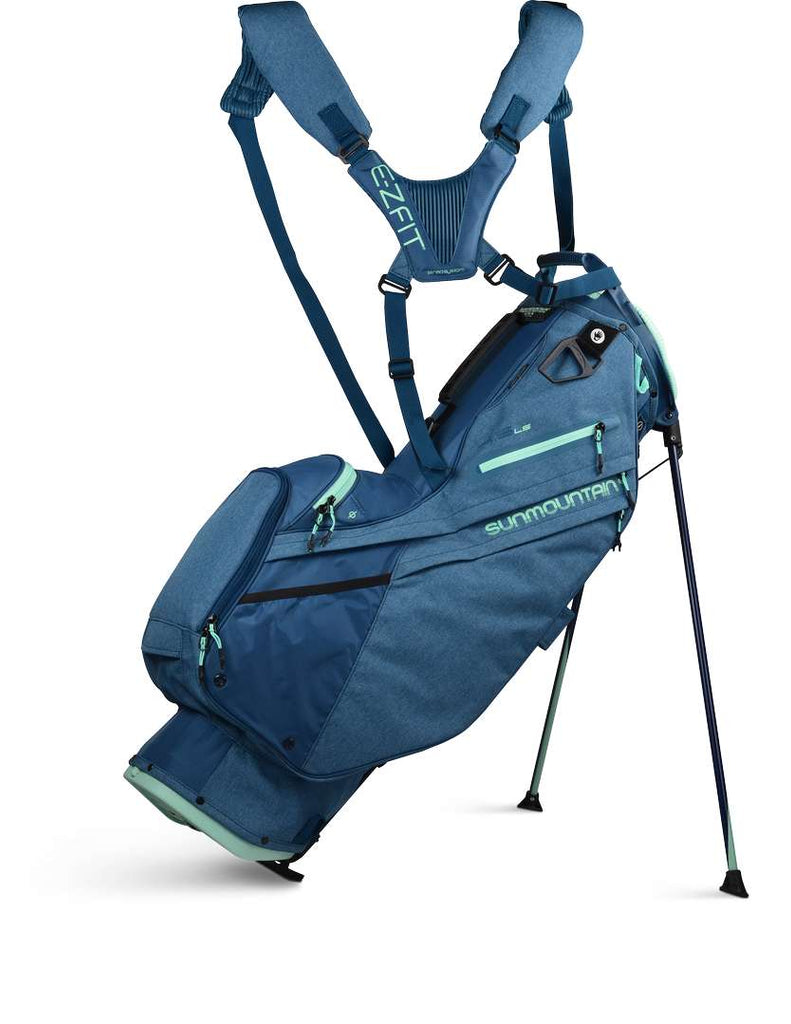 SUN MOUNTAIN WOMEN'S 4.5LS STAND BAG