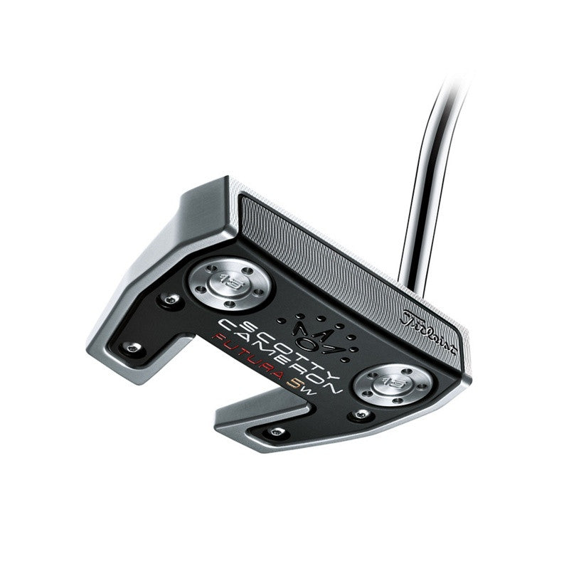 Titleist Scotty Cameron Futura Putters