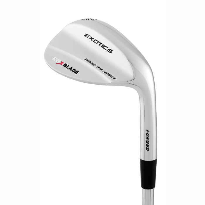 Tour Edge Exotics CBX Blade Wedges