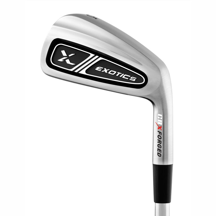 Tour Edge Exotics CBX Forged Irons
