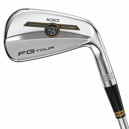 Wilson Staff FG Tour 100 Irons