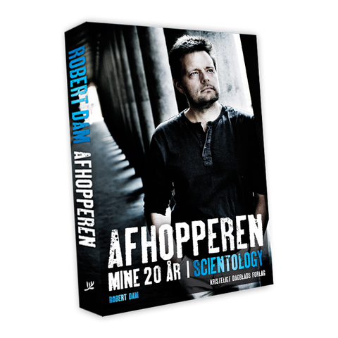 Afhopperen pocket