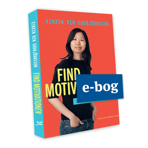 Find motivationen (e-bog)
