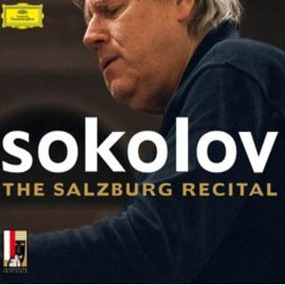 Sokolov: The Salzburg Recital