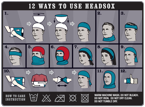 Image result for headsox