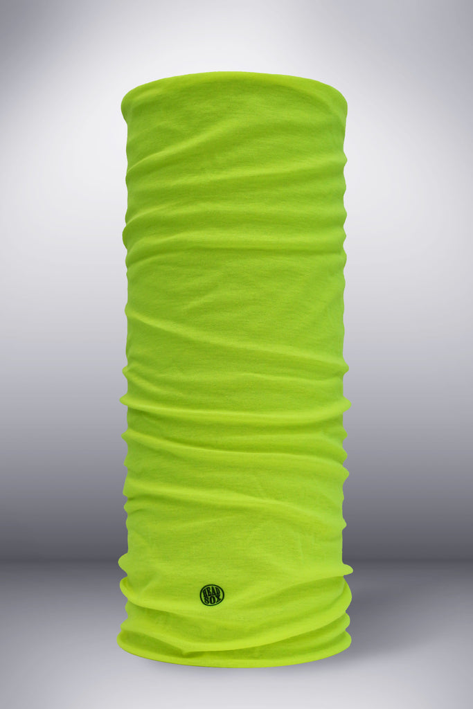 High Viz - Fluro Yellow