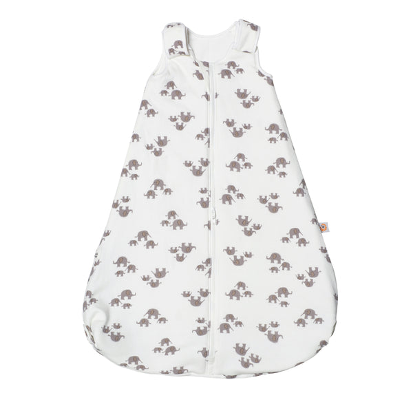 On The Move 2.5 Tog Sleep Bag - Elephant