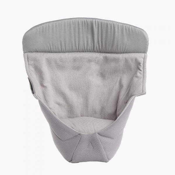 Easy Snug Infant Insert - Grey Air Mesh