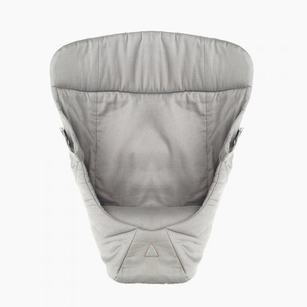 Infant Insert: Grey Easy Snug