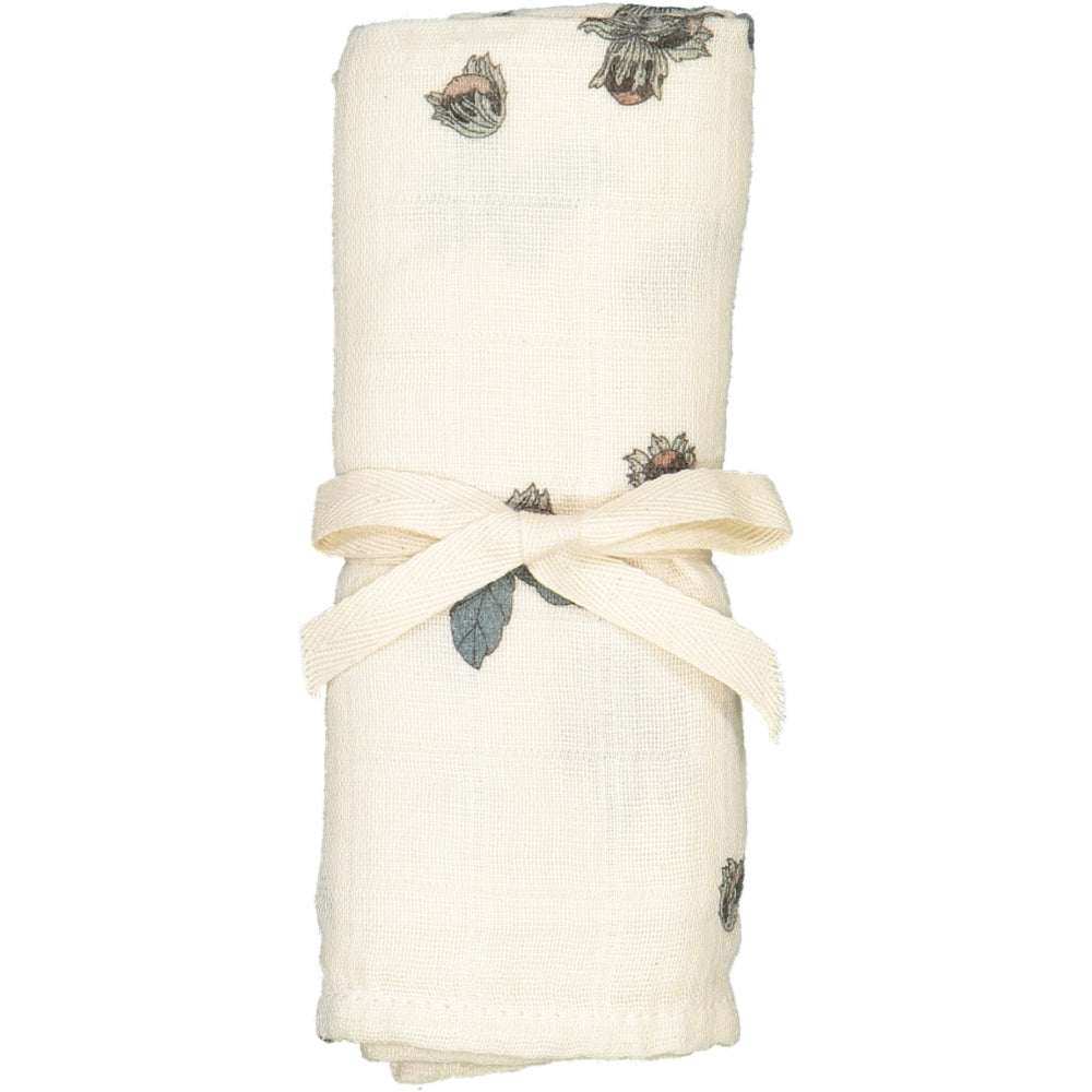 SMALL SWADDLE  DOUDOU  LE PETIT /HAZELNUT main
