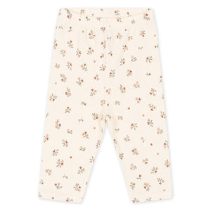 NEW BORN PANTS /PETIT AMOUR ROSE