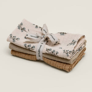 BLUEBELL Cloths Set