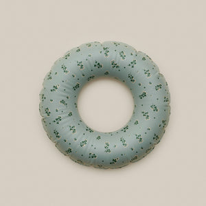 Swim Ring Small Clover Green