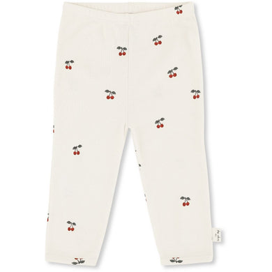 NEW BORN PANTS /CHERRY