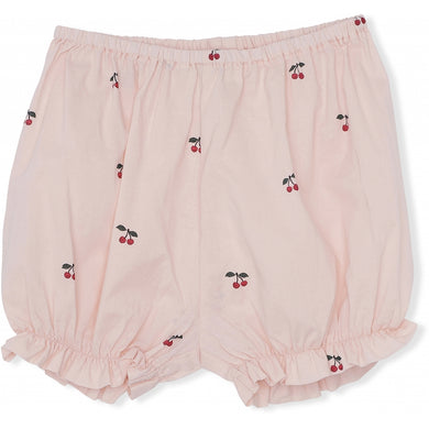 EMMA BLOOMERS /CHERRY/BLUSH