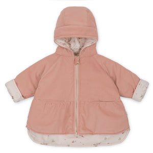 THEO JACKET DEUX/ ROSE BLUSH/NOSTALGIE