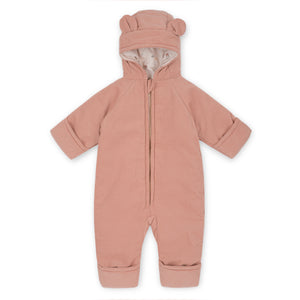 TEDDY SUIT DEUX /ROSE BLUSH/NOSTALGIE