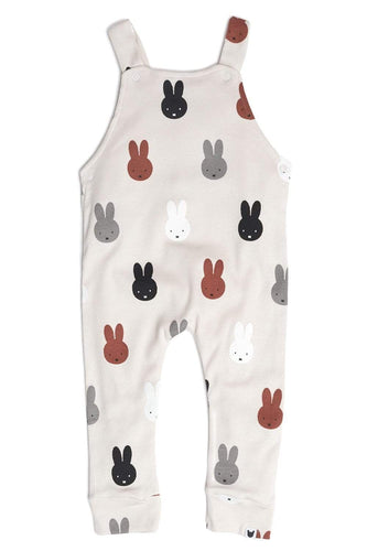 Miffy & Friends dungarees