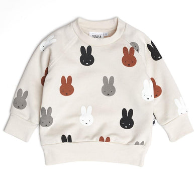 Miffy & Friends sweatshirt