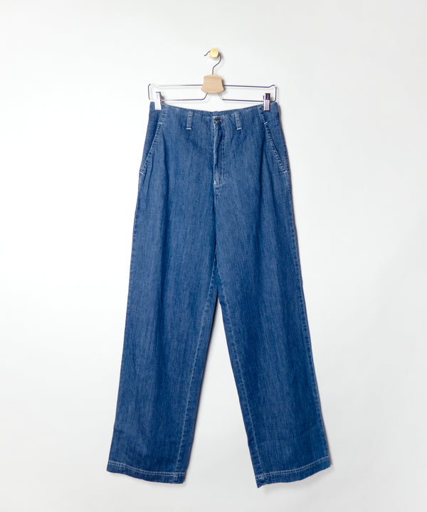 DENIM PANTS - SONJA