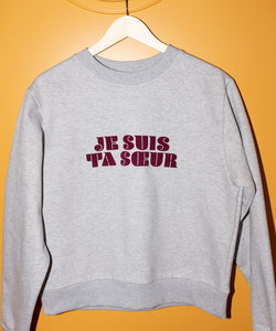 Margaux Sweatshirt