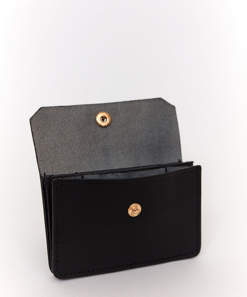 Studio WMS Leather Wallet