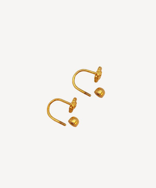 Camille Ear studs