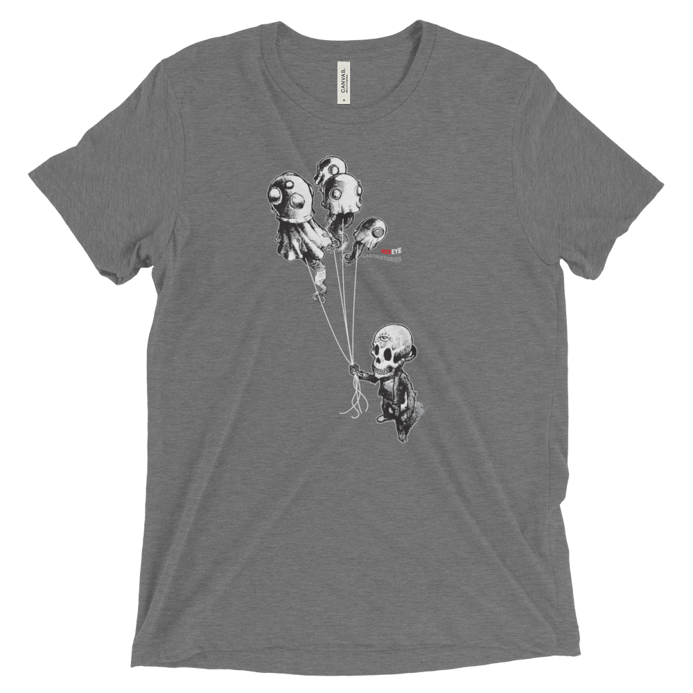 Balloon Boy short sleeve t-shirt