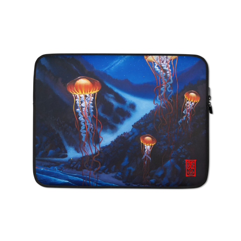 """Ascension"" Laptop Sleeve - 15 in"