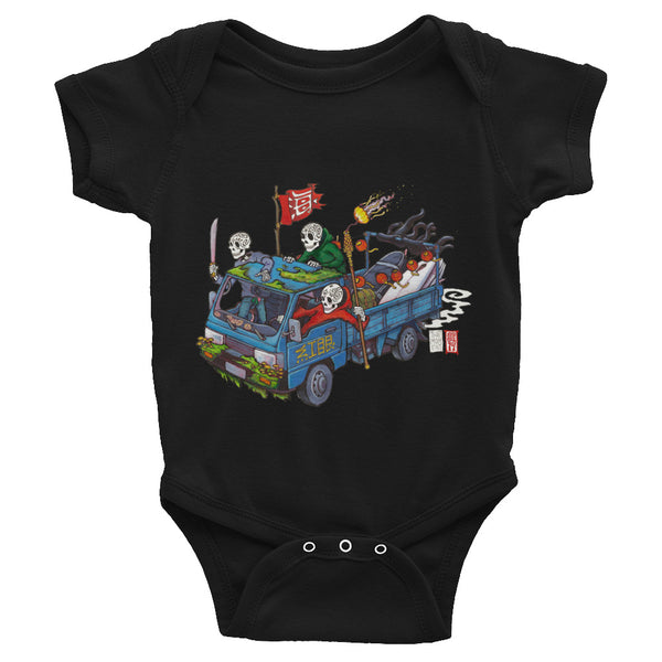 """That Moment"" Infant Bodysuit  - Redeye Laboratories"