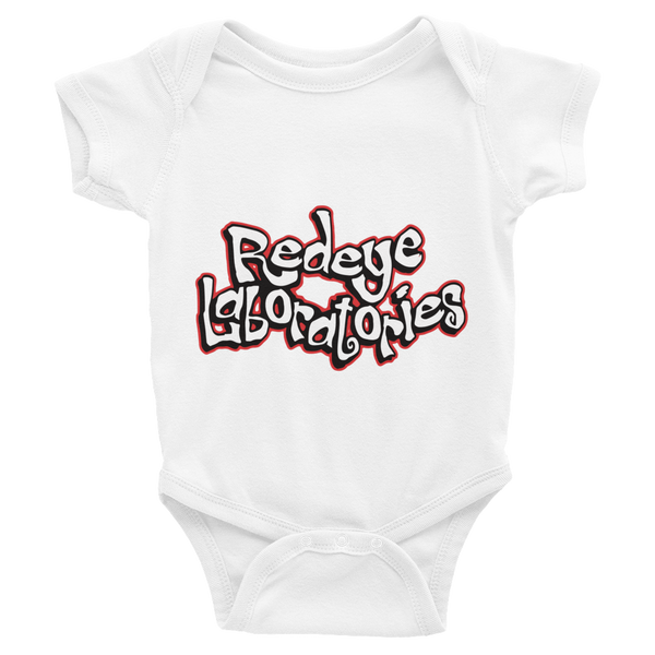 """Redeye Laboratories"" Infant Bodysuit  - Redeye Laboratories"