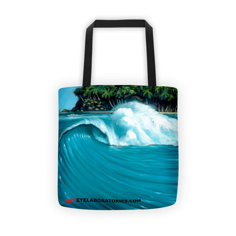 6:59 Tote bag Tote bag - Redeye Laboratories