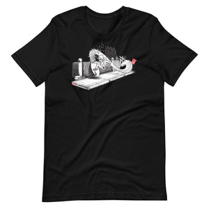 """Hedge Shred (Clean)"" Short-Sleeve Unisex T-Shirt"