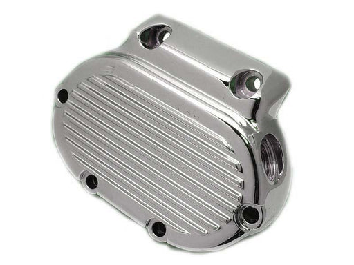 FXR TRANSMISSION SIDE COVER 37109-87