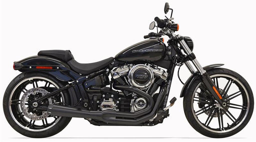 BASSANI ROAD RAGE 2:1 SYSTEM 2020 BREAKOUT, FATBOY, FXDR