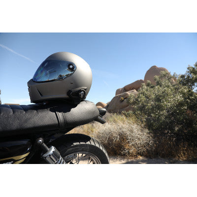 SENA 30K MOTORCYCLE BLUETOOTH WITH MESH INTERCOM