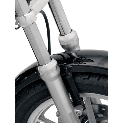 ALUMINUM FORK BOOT COVERS