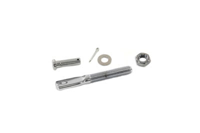 42437-87 FXR Brake Plunger Rod