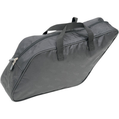 SADDLEMEN SADDLEBAG LINER-LARGE