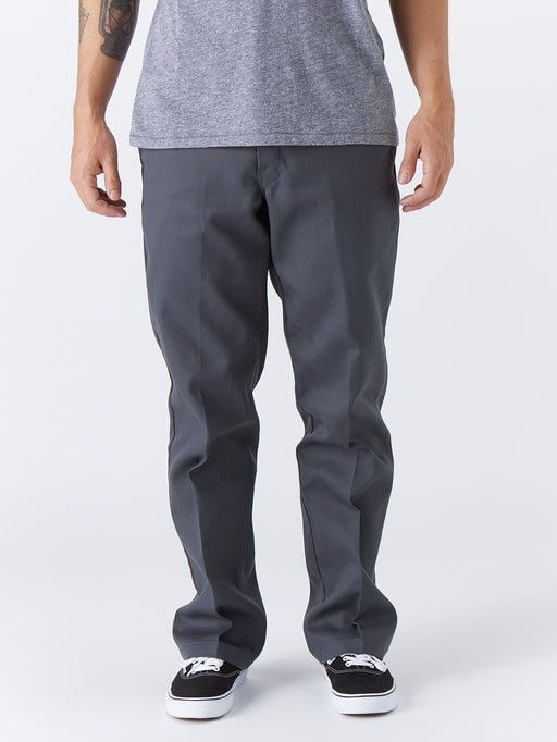Dickies Core Original 874 Work Pant - Charcoal
