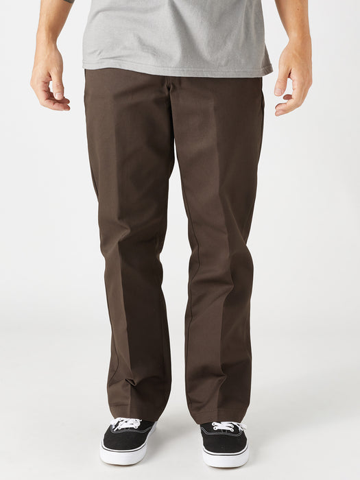 Dickies Core Original 874 Work Pant - Brown