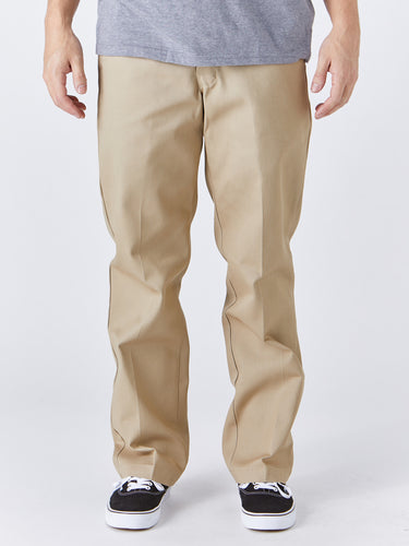 Dickies Core Original 874 Work Pant - Sand