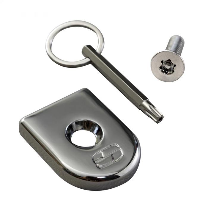 SADDLEMEN SECURITY SEAT SCREW