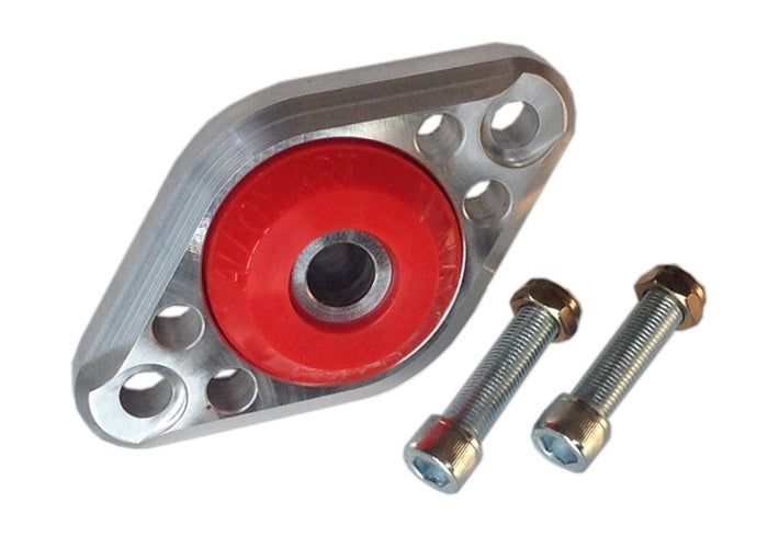 CHROME ENGINE MOUNT STABILIZER