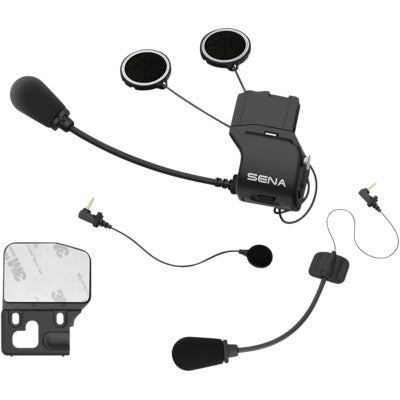 SENA HEADSET/INTERCOM UNIVERSAL MOUNT/CLAMP KIT