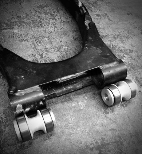 Bare Knuckle Choppers Swingarm Kit