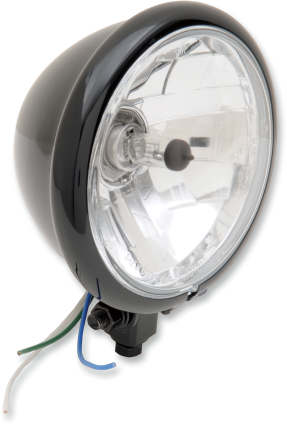 "5 3/4"" BOTTOM MOUNT HEADLIGHT"