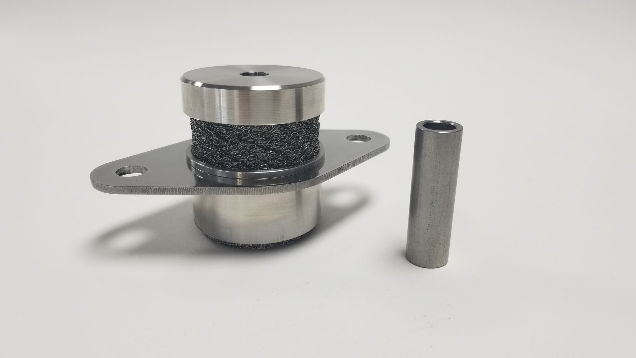 FRONT MOTOR MOUNT BY KINETIC STRUCTURES - FXR / FL