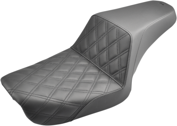 SADDLEMEN STEP UP SEAT LS FXR