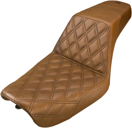SADDLEMEN STEP UP SEAT DIAMOND